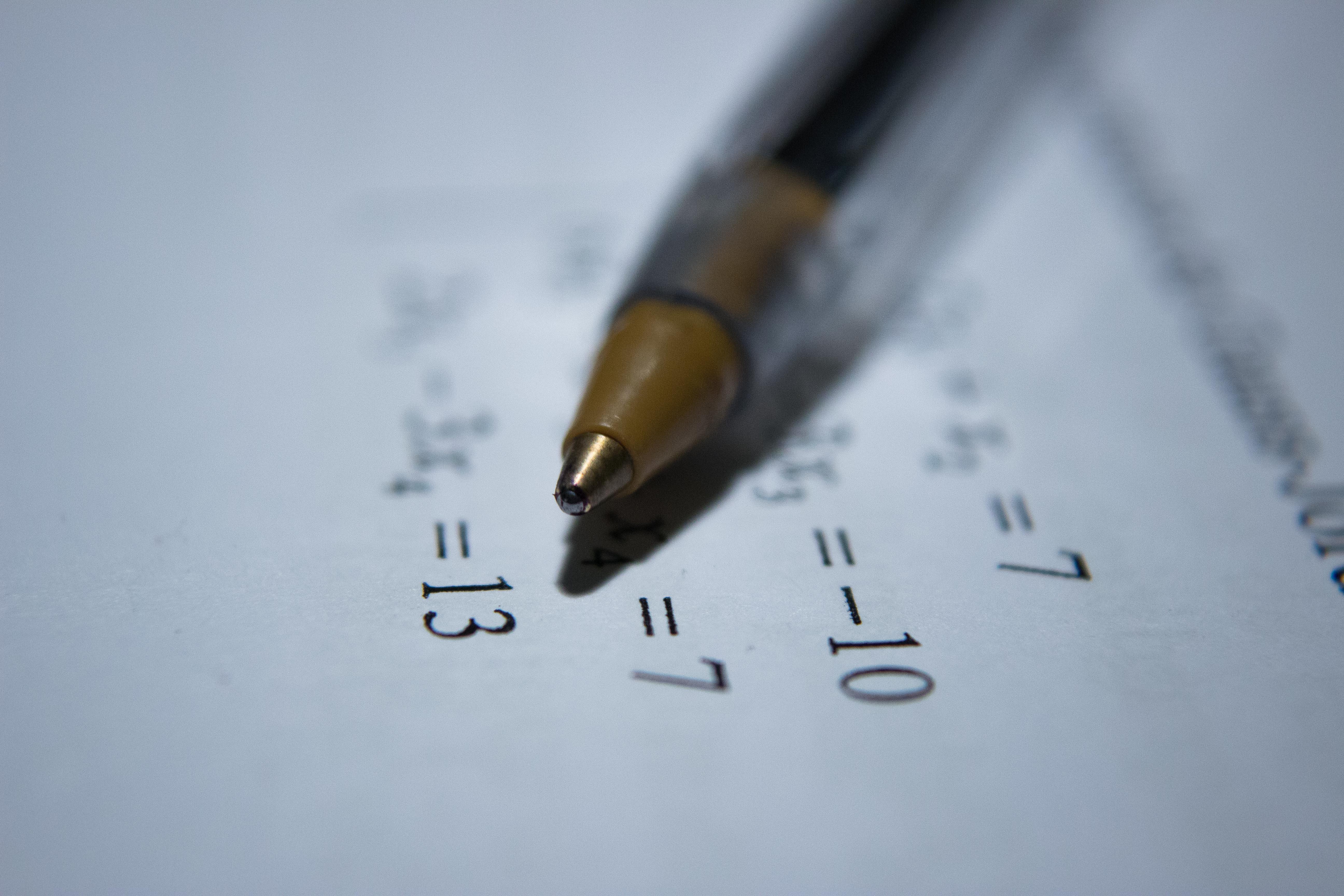 記憶術だけであらゆる試験を攻略することは不可能!?