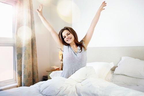 質の良い睡眠3