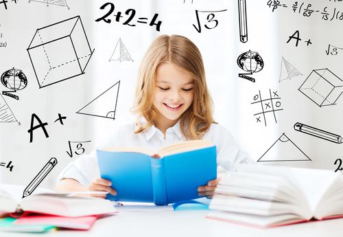 勉強に集中する方法1