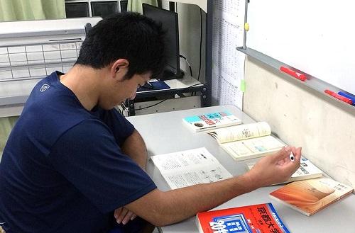 勉強に集中する方法4