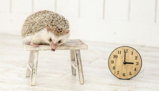 ある意味危険?勉強時間を捻出する大胆な時間の作り方3選