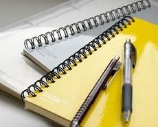 勉強やビジネスで劇的に効果が上がる5つのノート術
