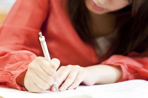 受験勉強 やる気3