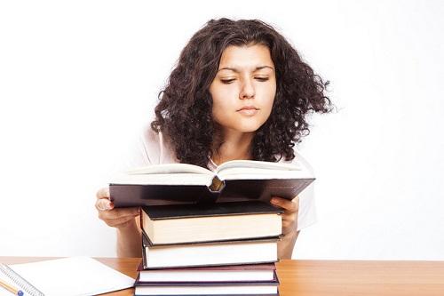 読書の仕方1