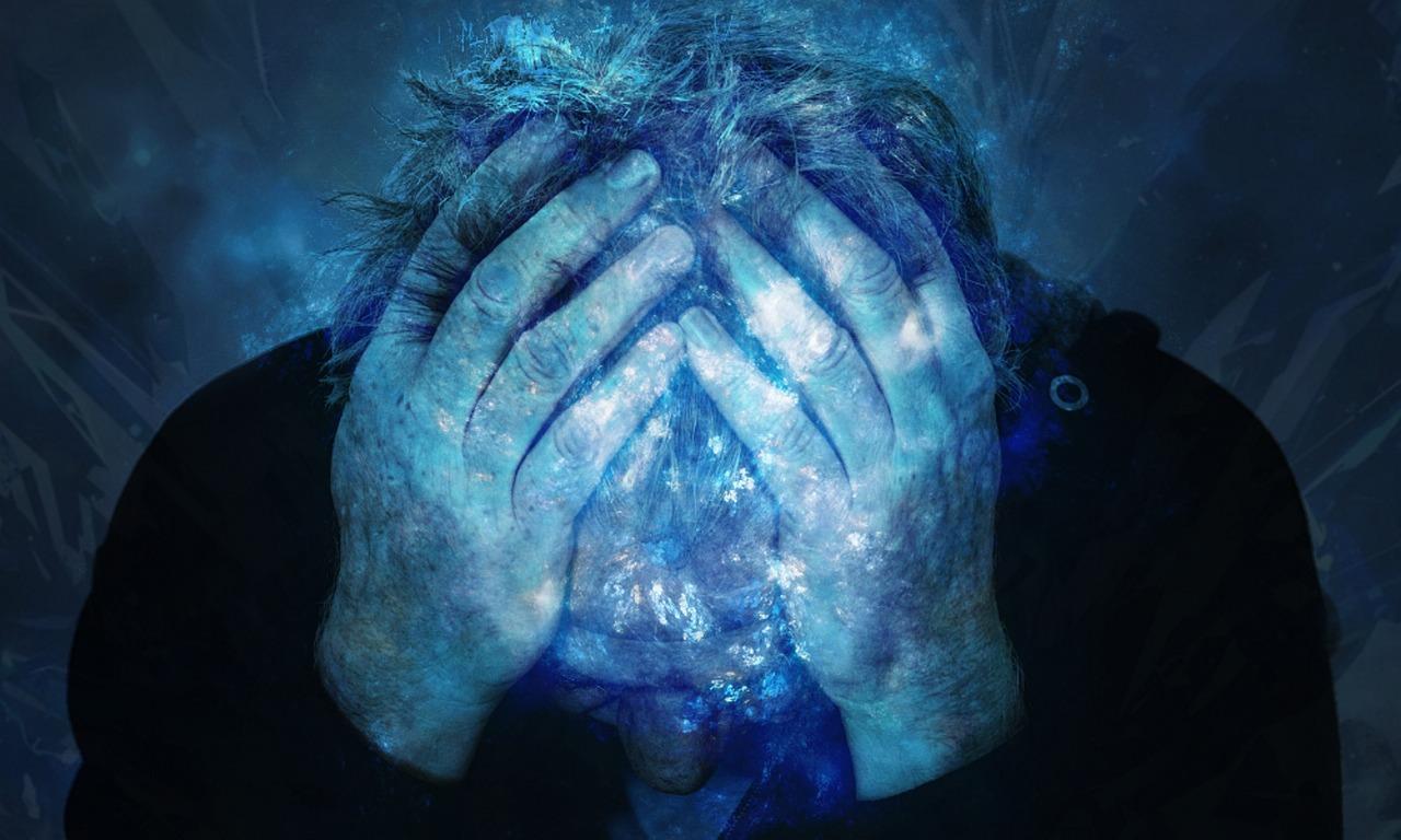 記憶力を低下させるストレス脳とその対応法